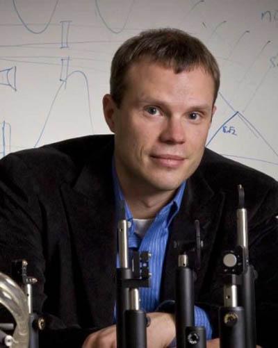 Bradley D. Olsen