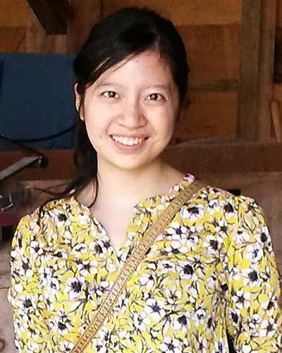 Celestine Hong