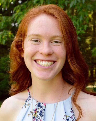 Haley Beech