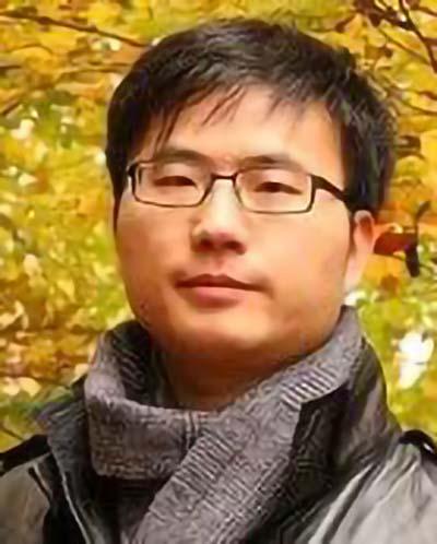 Weizhong Zou